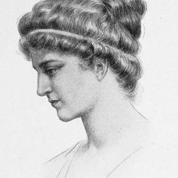 Kadınların Coğrafyası IV - Hypatia